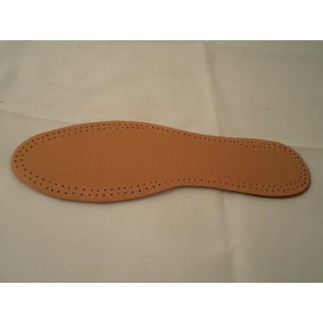 Wkładki do butów skóra 26-2931